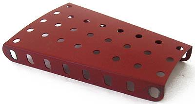 Sektorplatte