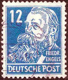 Deutsche Post, Wert 12