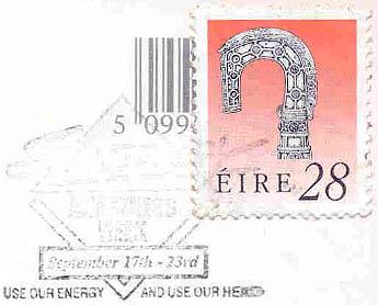 Irland, Wert 28