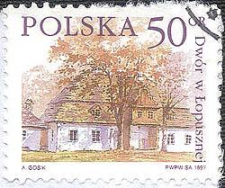 Polen, Wert 50 Grosze