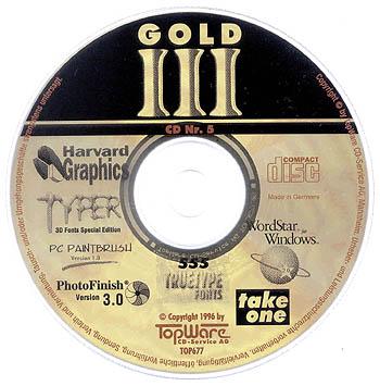 CD - Topware