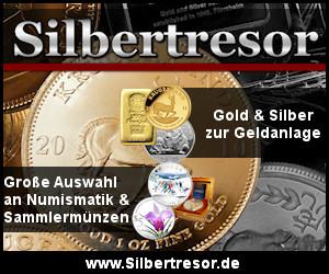 Silbertresor Shop