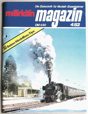Ausgabe 4/1982