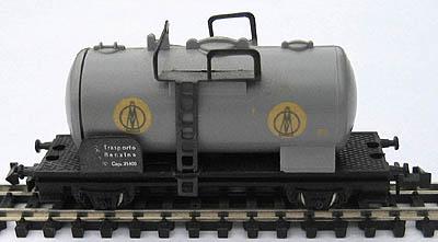Lima N - Kesselwagen 0456