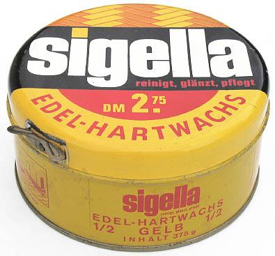 Sigella Edel-Hartwachs