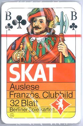 Skatkarte