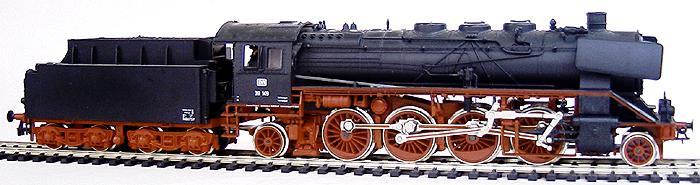 Rivarossi H0 Lokomotive