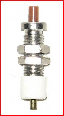 Schneider H0 Einbau-Drucktaster